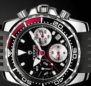 Lo sportivo tudor hydronaut ii chrono ref 20360n della - Porta orologi uomo ...