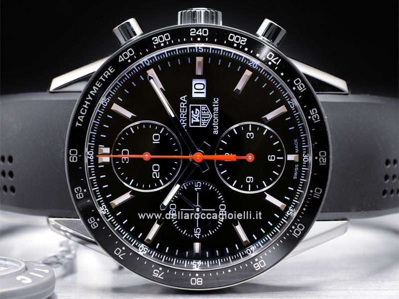 chronograph hublot