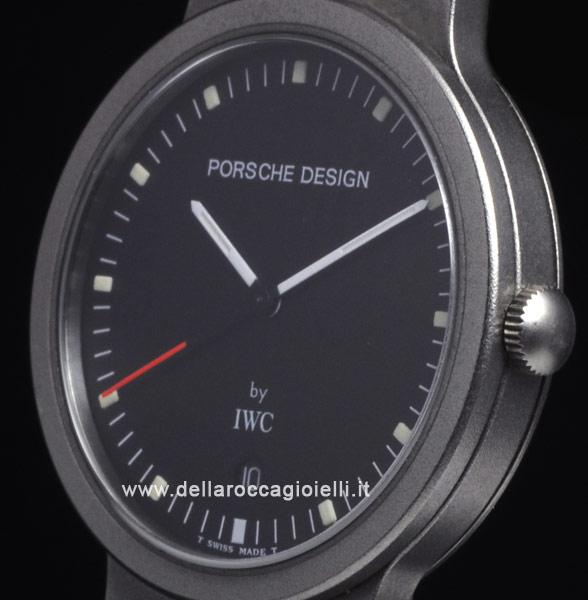 Porsche Design By Iwc Della Rocca Gioielli