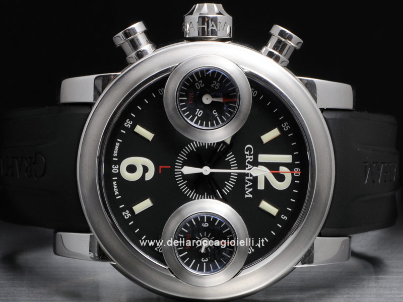 orologi graham