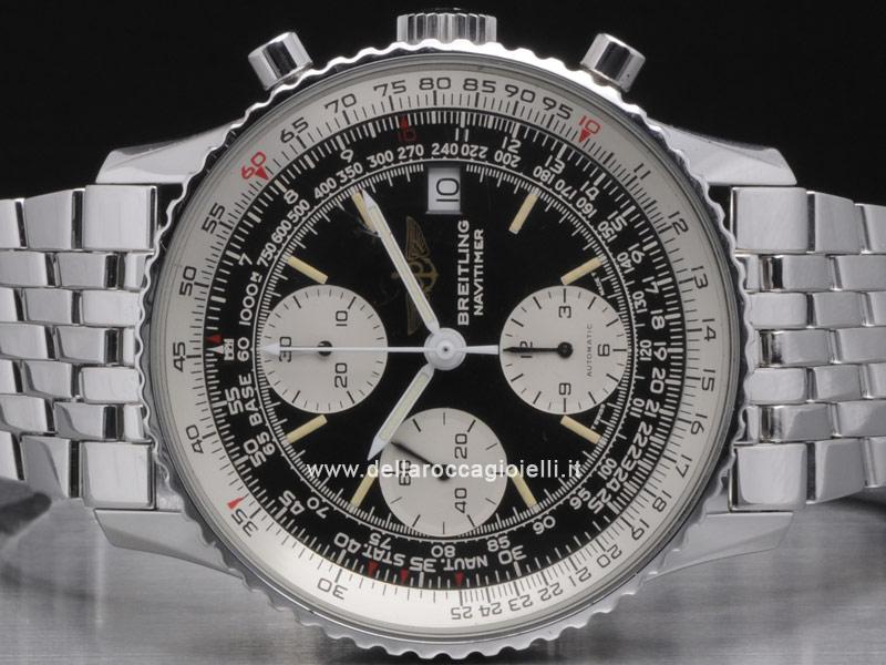 orologi breitling navitimer usati