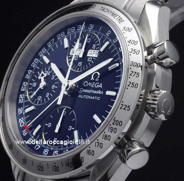 Omega Speedmaster Day Date 3523 8000 Della Rocca Gioielli