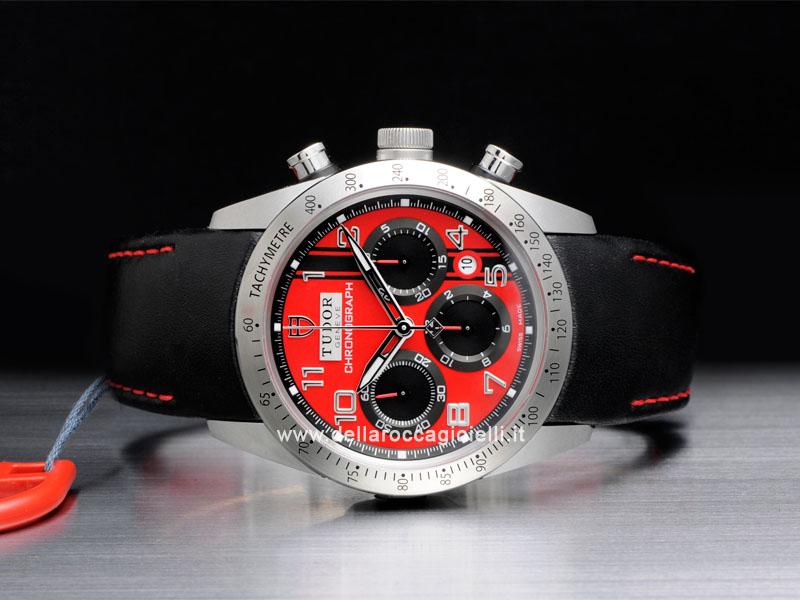 Tudor Fastrider Cronografo Ducati 42000D Edizione Speciale ...