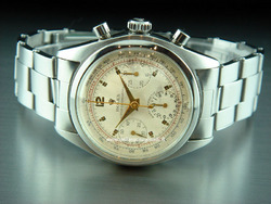 Rolex Oyster Chronograph - Ref. 6034