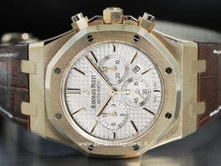 Audemars Piguet Royal Oak Chronograph Oro Rosa 26320OR