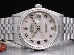 Rolex Datejust Madreperla 16234