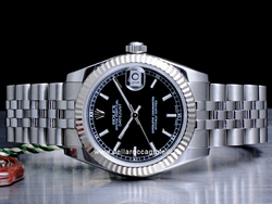 Rolex Datejust Medio Boy size 178274