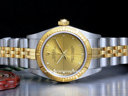 Rolex Oyster Perpetual Lady 76243