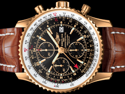 Breitling Navitimer World H24322