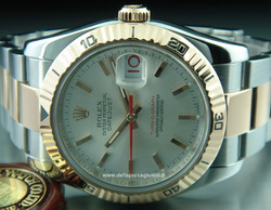 Rolex Datejust Turnograph 116261