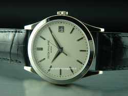 Patek Philippe Calatrava Gold Watch - Ref. 5296G