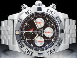 Breitling Chronomat 44 AB0110 PAN Frecce Tricolori Edizione Limitata