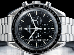 Omega Speedmaster Moonwatch 3590.50 Quadrante nero