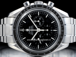 Omega Speedmaster Moonwatch 3570.50 Quadrante Nero
