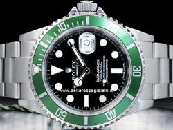 Rolex 16610lv vendo