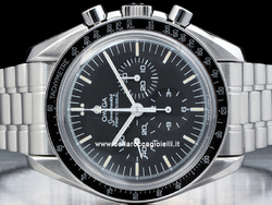 Omega Speedmaster Moonwatch 3870.50 Quadrante Nero