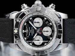 Breitling Chronomat 44 AB011012 Quadrante Nero