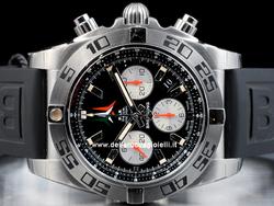 Breitling Chronomat 44 AB01104D PAN Frecce Tricolori Edizione Limitata