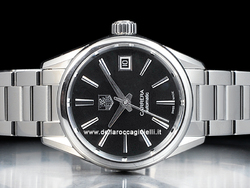 Tag Heuer Carrera Calibre 9 WAR2410 Quadrante Nero