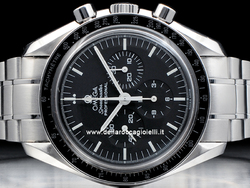 Omega Speedmaster Moonwatch 35705000 Quadrante Nero