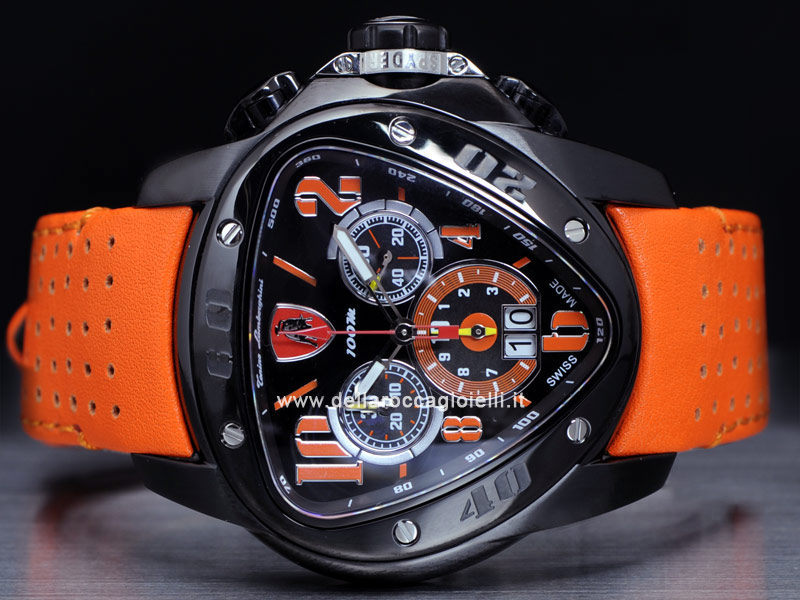 Tonino Lamborghini Spyder Watch 125BBO