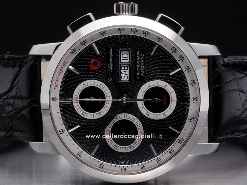 Tonino Lamborghini Chronograph Automatic Watch 2505