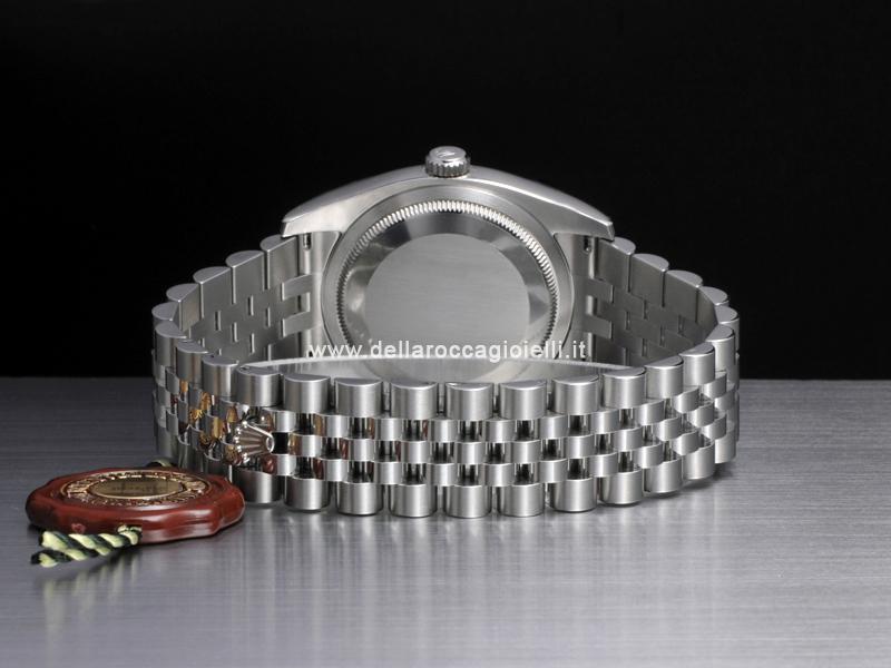 Case Design louis vuitton cell phone cases : Rolex Datejust 116234 Jubilee Bracelet Blue Arabic Dial :: Della Rocca ...