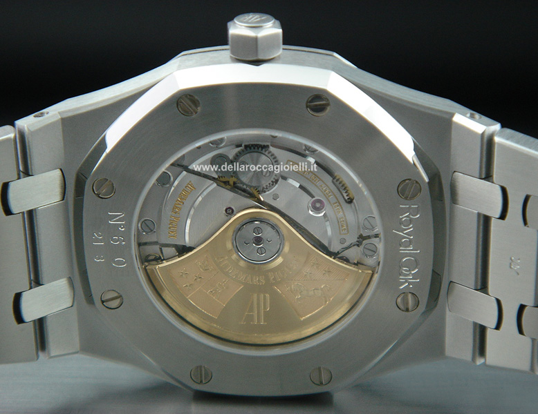 Audemars Piguet Royal Oak Automatic Stainless Steel Watch