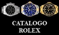 catalogo rolex