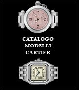 CATALOGO CARTIER