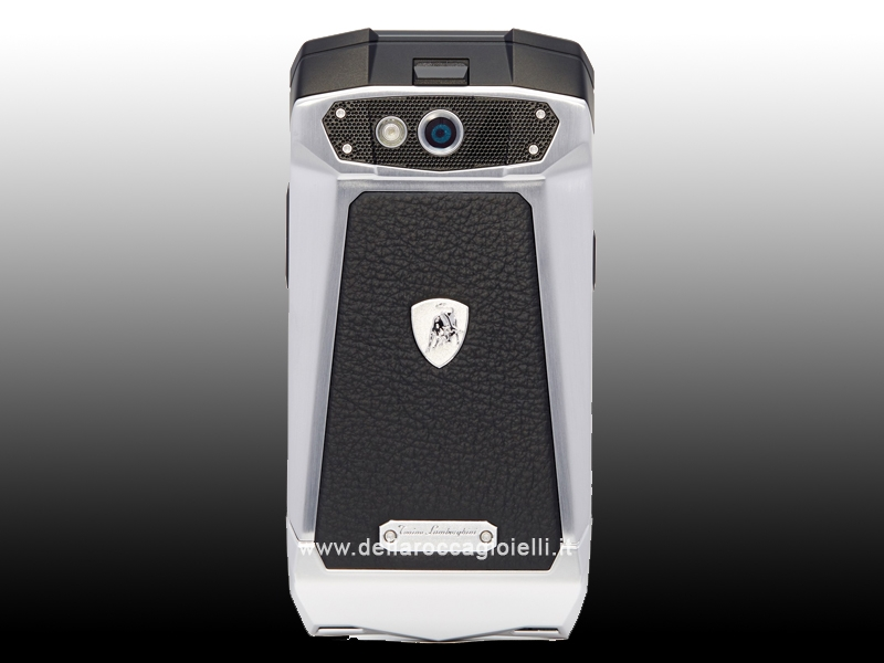 Lamborghini Smartphone And Watch