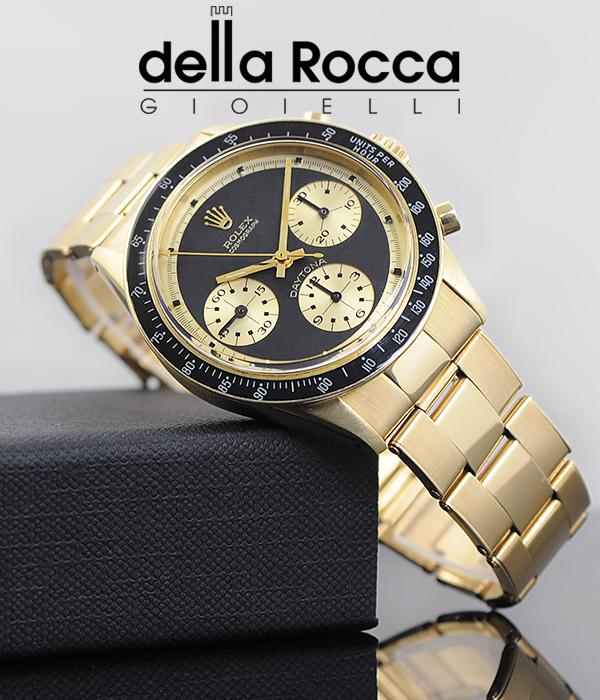 Rolex Paul Newman