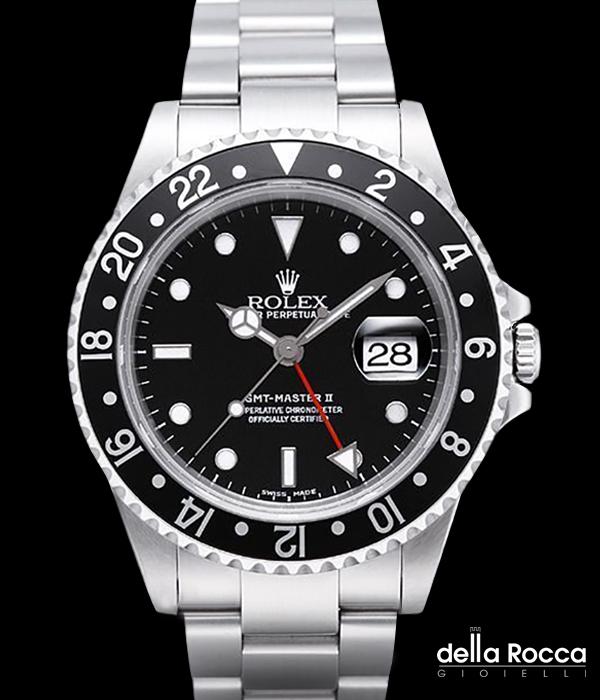 Rolex GMT-Master