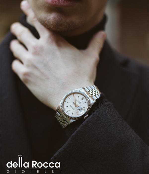 Rolex Classici