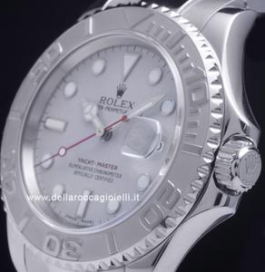 4587afc0f82 Che prezzo ha un orologio Rolex Yacht Master 16622 usato o nuovo ...