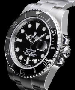 1e0c41e478c Qual è il prezzo di un orologio Rolex Submariner 116610LN usato o nuovo