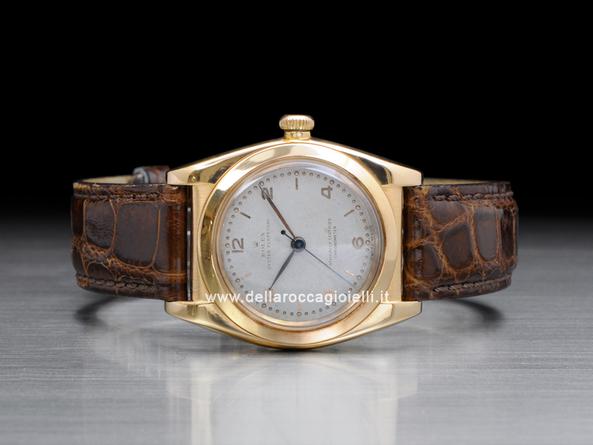 prezzo competitivo 32285 087de Rolex Oyster Perpetual Ovetto Bubbleback 3131 Oro Rosa ...