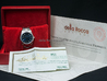 Rolex Air-King 34 Oyster Quadrante Blu Arabi 3-6-9 14000