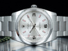 Rolex Air-King 34 Oyster Quadrante Argento Arabi 3-6-9 114200