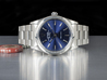 Rolex Air-King 34 Oyster Quadrante Blu Viola 14000