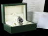 Rolex Datejust 36 Jubilee Quadrante Nero Diamanti 116234