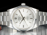 Rolex Air-King 34 Oyster Quadrante Argento 14000M
