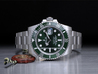 Rolex Submariner Date 116610LV Ceramic Bezel Green Dial