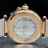 Cartier Pasha 42mm Night Day 2937 Oro Rosa Quadrante Argento