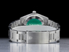 Rolex Air-King 34 Oyster Quadrante Argento 5500