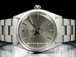 Rolex Air-King 5500 Oyster Quadrante Grigio