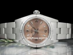 7b314a0801d Rolex Donna Ref. 69174-69173-179174 Rolex Lady    Della Rocca Gioielli