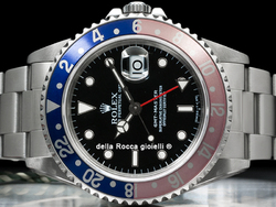 Rolex GMT Master 16700 Oyster Ghiera Pepsi