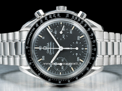Omega Speedmaster Reduced Automatic 3510.50 Quadrante Nero