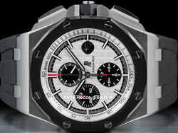Audemars Piguet Royal Oak Offshore Cronografo 26400SO Quadrante Argento